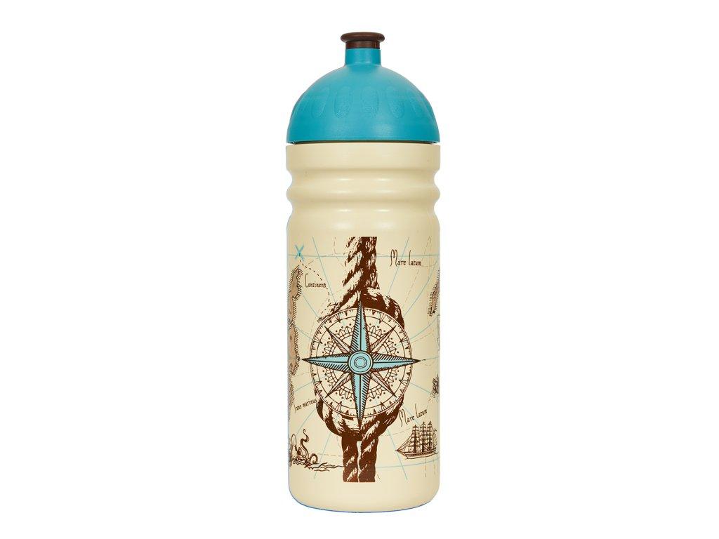 Zdravá lahev Cestovatelská 0,7l
