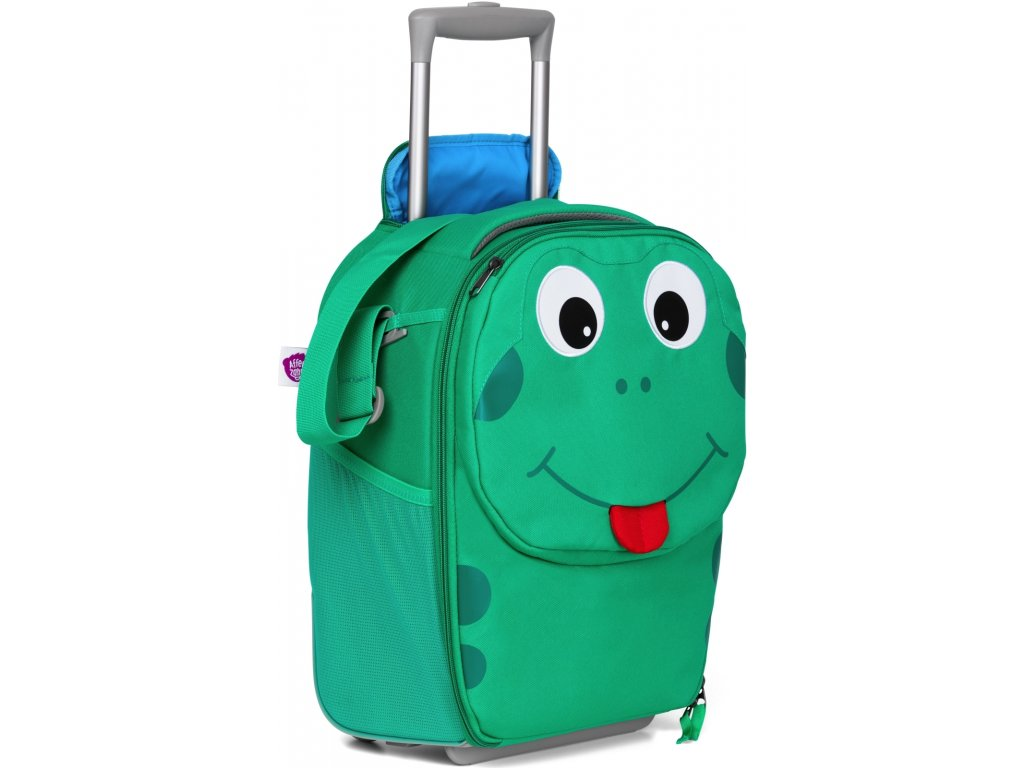 Kufřík Finn Frog