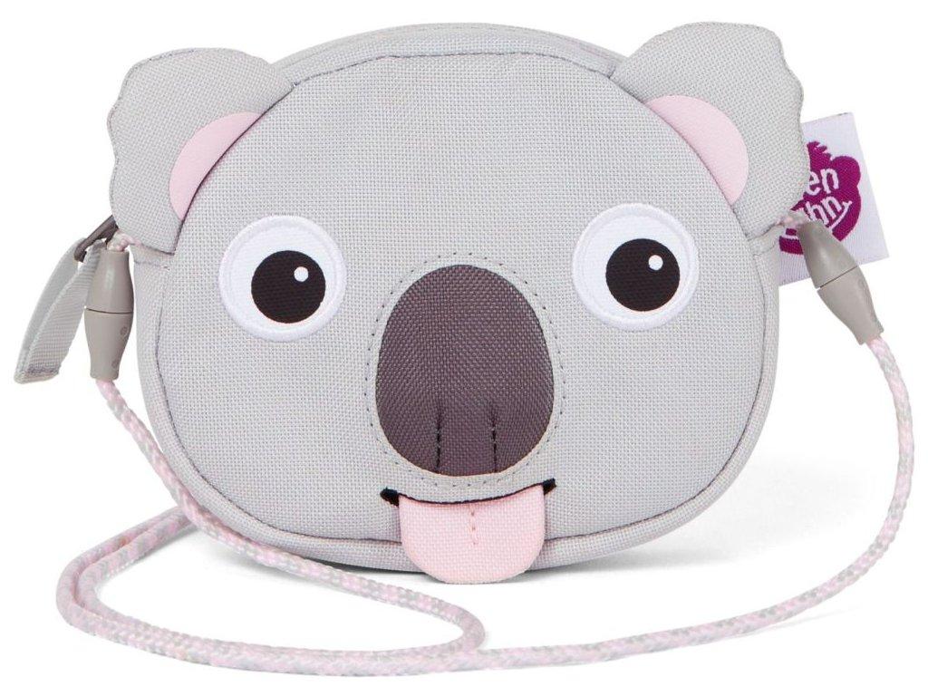 dětská kabelka koala