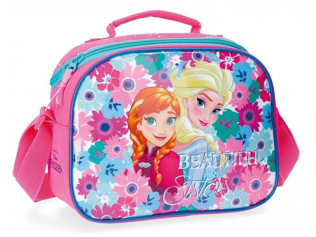Kosmetická taška Frozen přes rameno