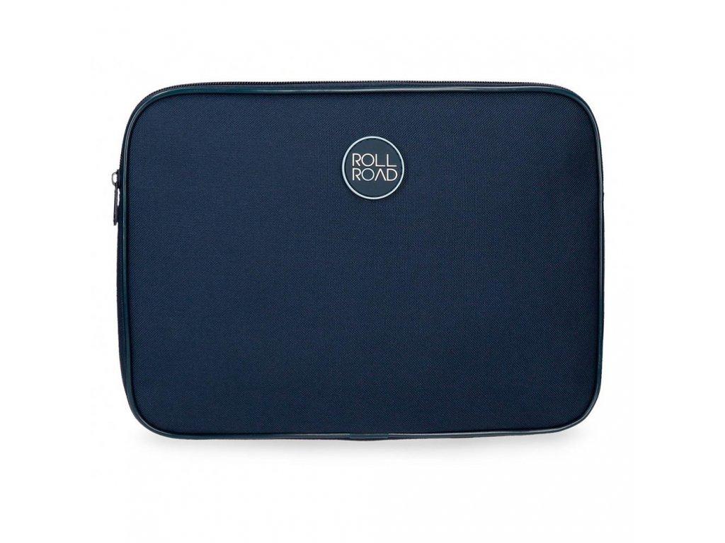 Cestovní pouzdro na tablet, námořnická modrá