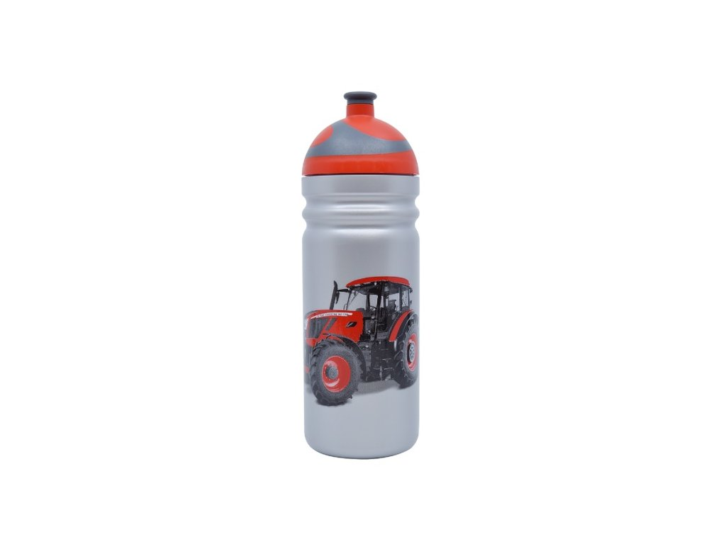 zdrava lahev zetor 0, 7l  traktor