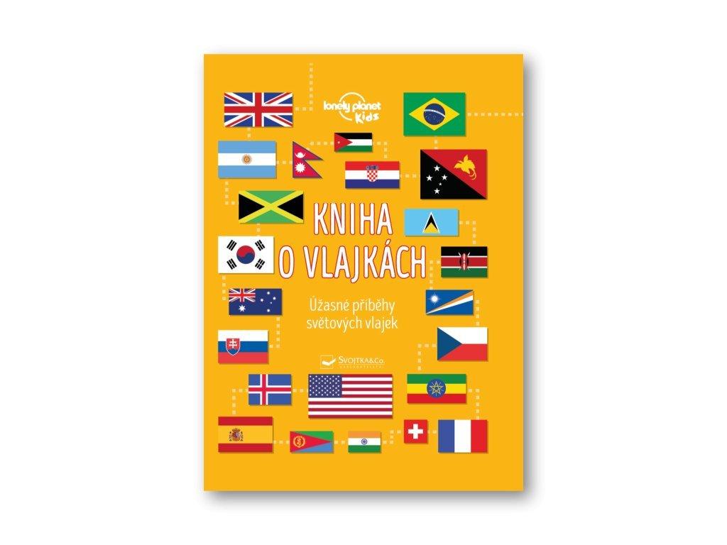 kniha o vlajkach, encyklopedie vlajky svojtka
