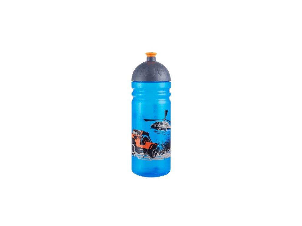 Zdravá lahev Jeep 0,7 l