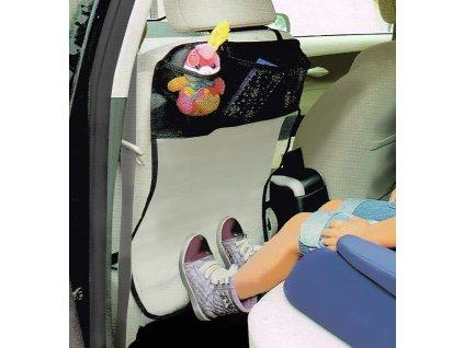 Ochrana sedadla CAR s kapsami2
