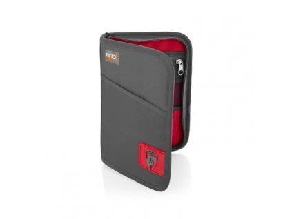 Peněženka RFID na cestovní pas HEYS