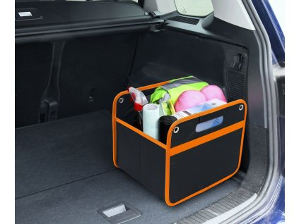 Organizér do kufru auta 32x29cm