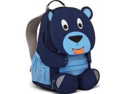 Dětský batoh Affenzahn Bela Bear velký