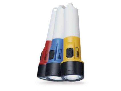 LED ruční svítilna
