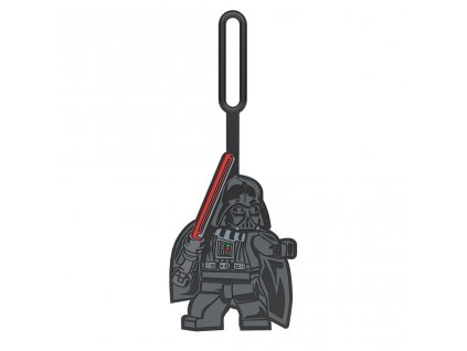 LEGO Star Wars Jmenovka na zavazadlo - Darth Vader