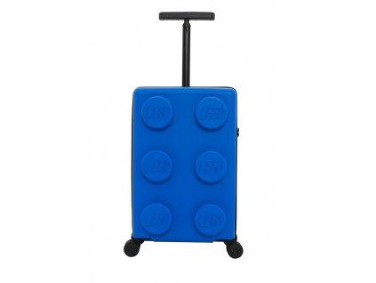 LEGO kufr Signature modrý, 56 cm