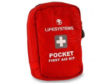 Lékárnička Pocket First Aid maláKit