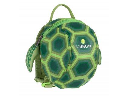 Dětský batůžek LittleLife Želva