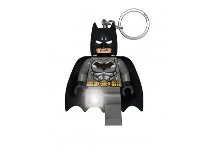 LEGO DC Batman svítící figurka, přívěsek