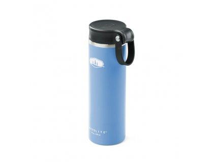 termohrek modrá GSI Microlite 500 Twist, 0,5 l