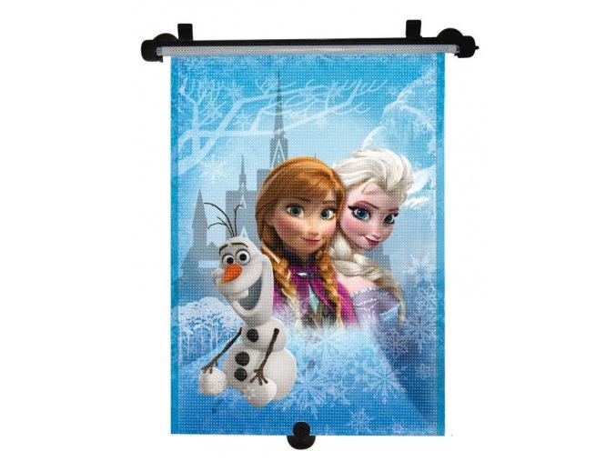roletka do auta Frozen, Ledové království