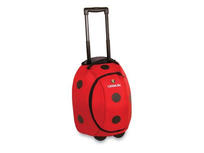 LittleLife kufr beruška 01