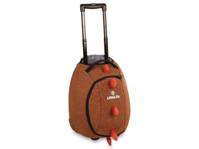 Dětský cestovní kufr LittleLife
