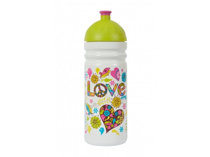 Zdravá lahev Hippies 0,7 l