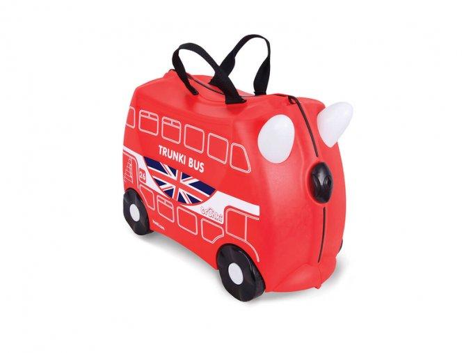 Dětský kufřík Trunki