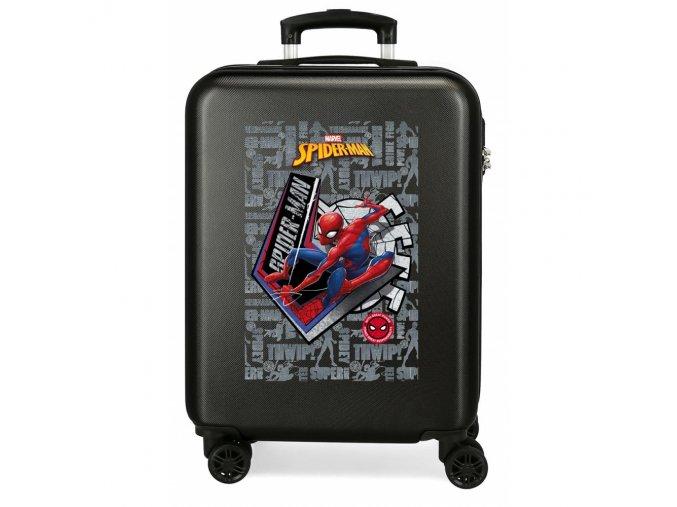 kufr spiderman 01