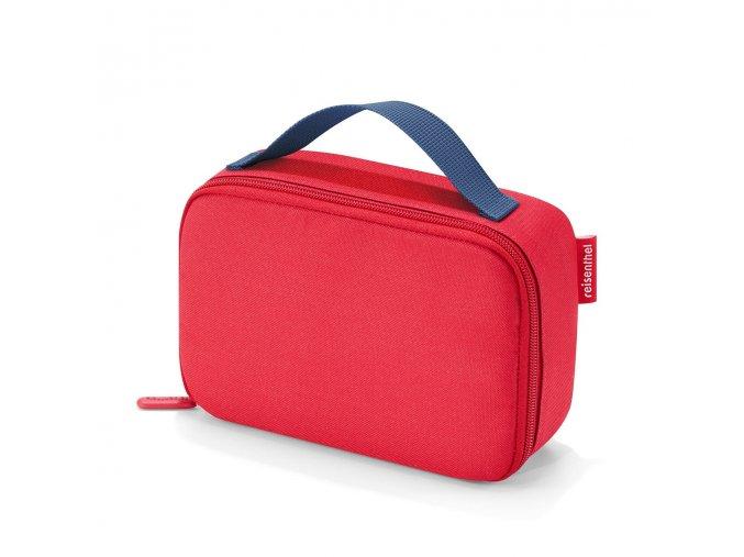 Termo taška REISENTHEL na svačinu červená