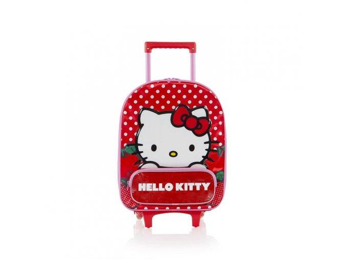 Dětský kufr HEYS HELLO KITTY