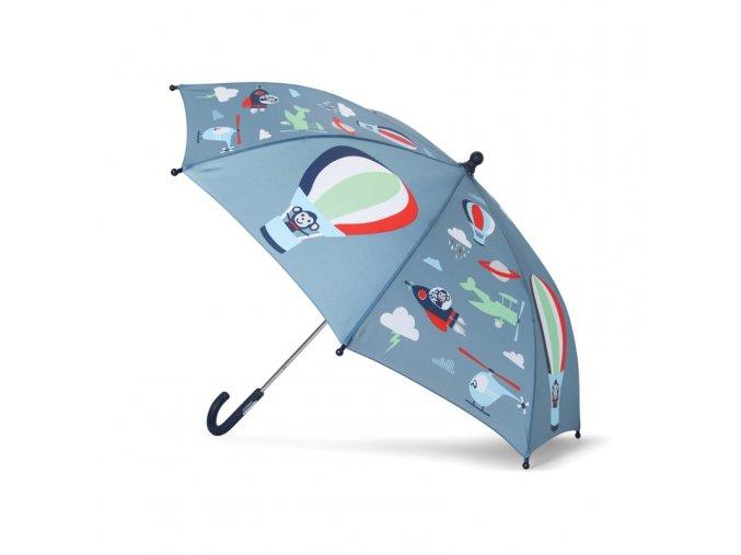 Dětský deštník - Opička