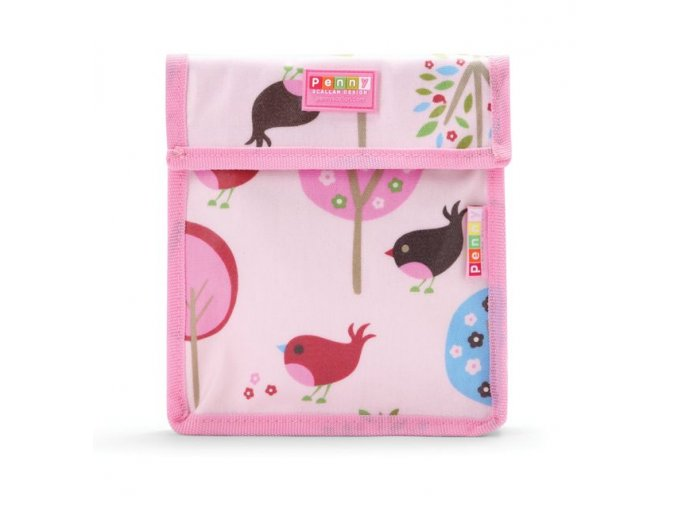 snack bag chirpy bird