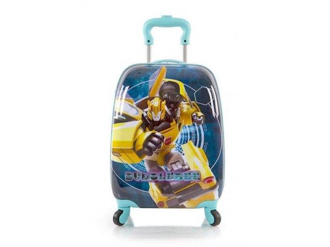 Dětský kufr HEYS TRANSFORMER