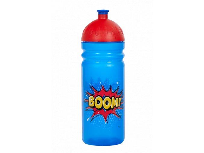 Zdravá lahev Boom 0,7l