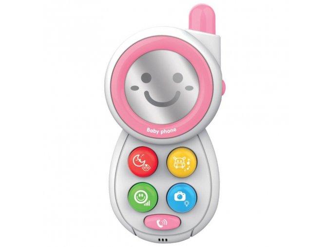 Baby Mix Telefónek