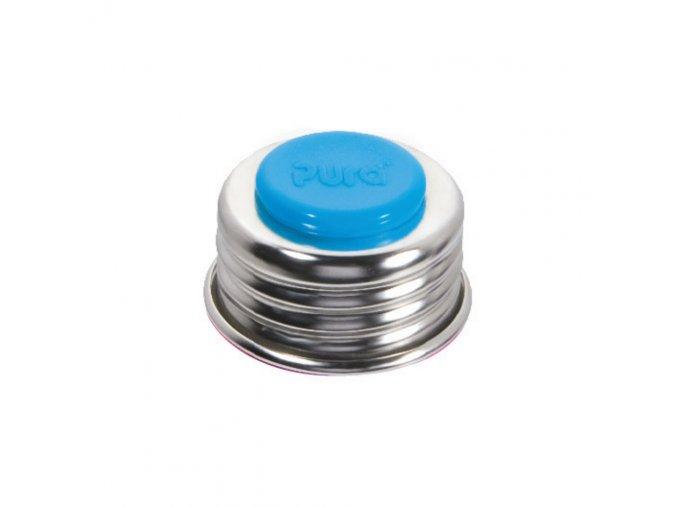 Pura náhradní nerezová objímka + těsnící disk