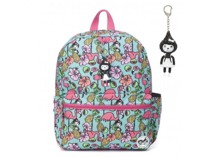 Flamingo Junior ZIP a ZOE