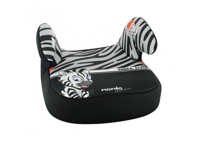 Podsedák Nania Dream Zebra 2020