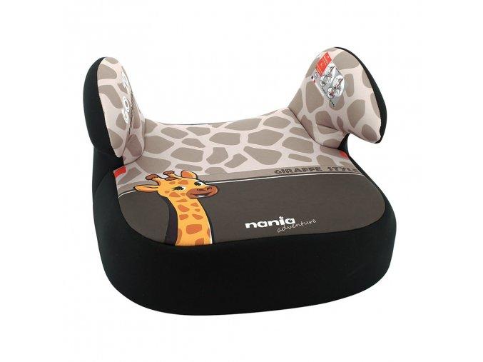 Podsedák Nania Dream, žirava Girafe 2020