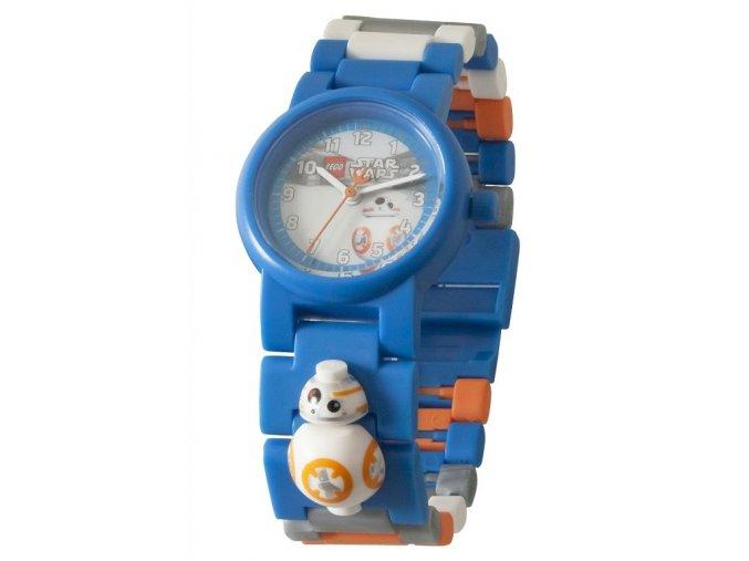 Dětské hodinky LEGO Star Wars BB-8