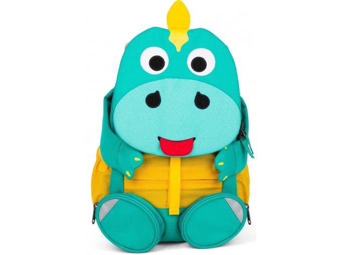 Dětský batoh Affenzahn Didi Dinosaurus, pro předškoláky