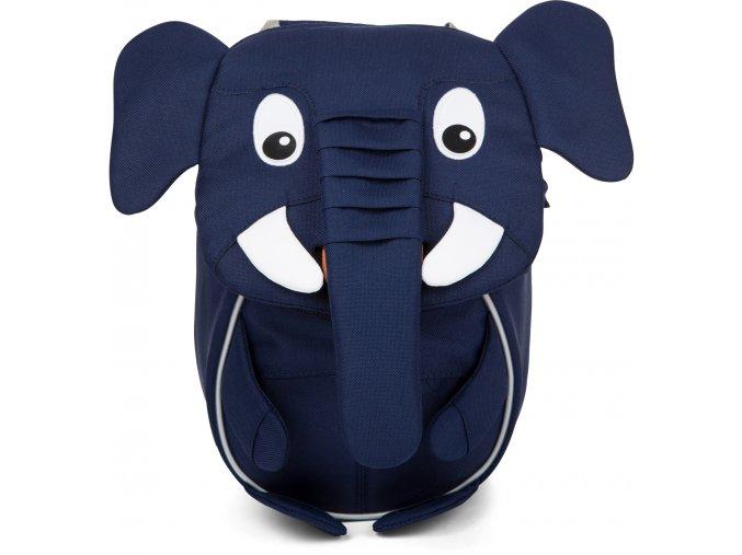 Dětský batůžek Affenzahn Emil Elephant