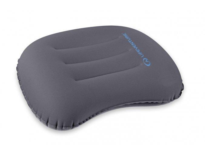 Cestovní nafukovací polštářek Inflatable pillow Lifeventure