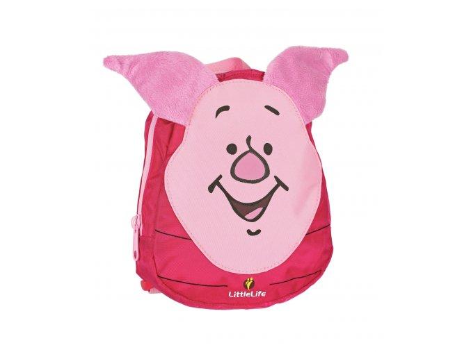 Dětský batoh LittleLife Disney Prasátko