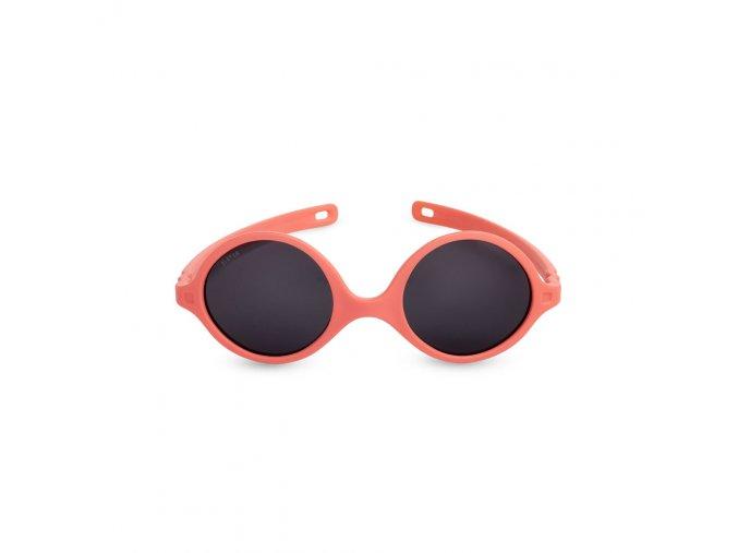Dětské sluneční brýle KiETLA 2020 DiaboLa 0-1 rok modrá