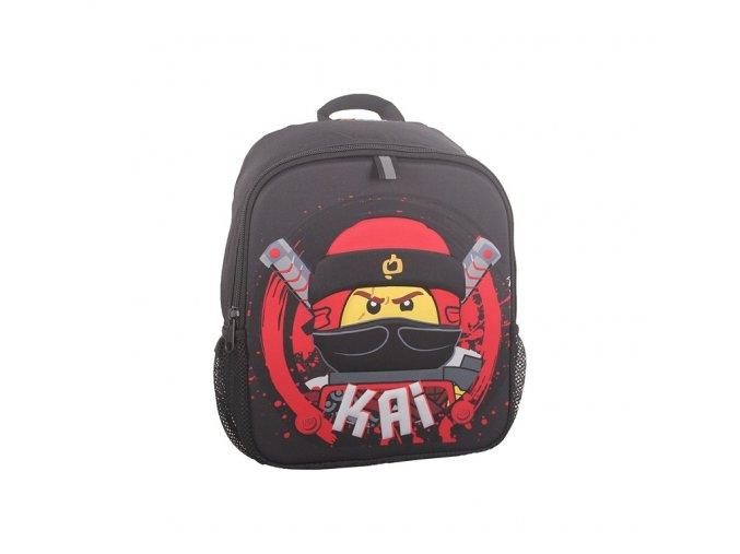 LEGO Ninjago Kai batůžek do školky