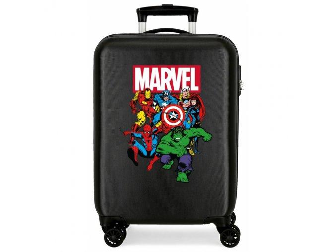 Cestovni kufr Marvel, Avengers