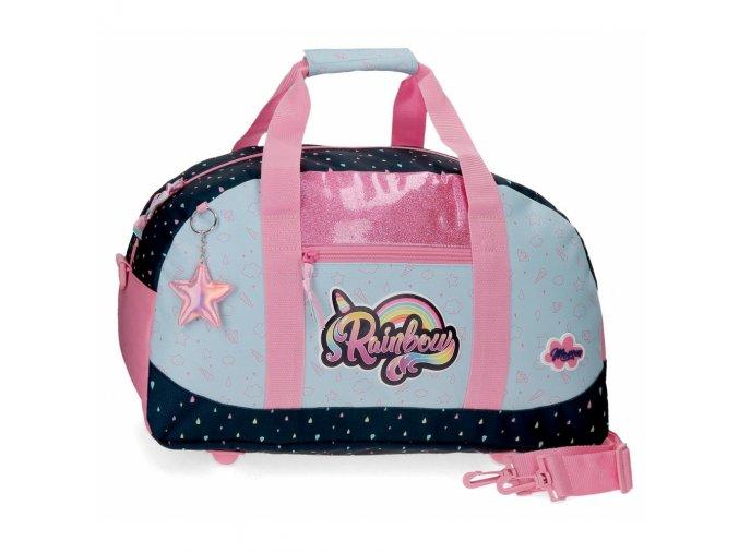 Dětská cestovní taška pro holky