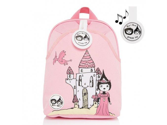 Daisy Dragon Castle batoh malý P1