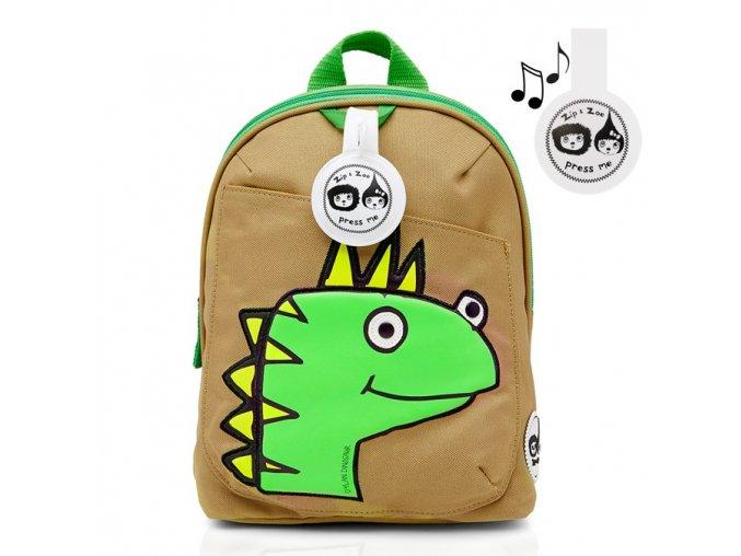 Dylan Dino Face batoh malý P