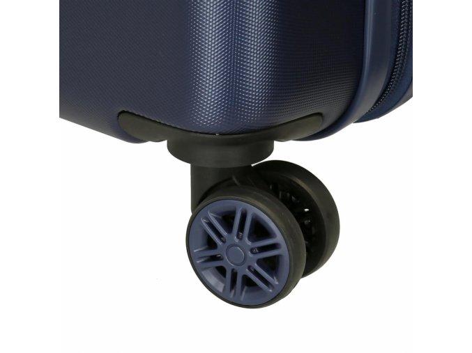 Dětský Cestovní kufr ABS Spongebob, 55 cm