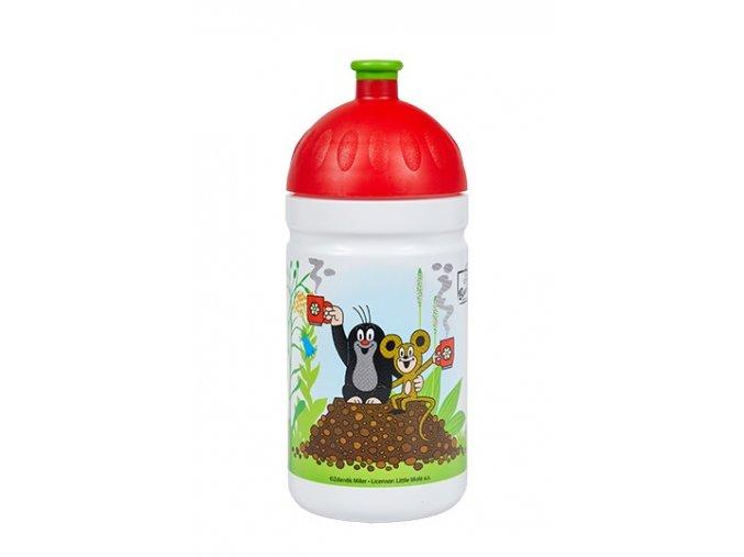 zdravá láhev pro děti, Mořská panna 0,5 l
