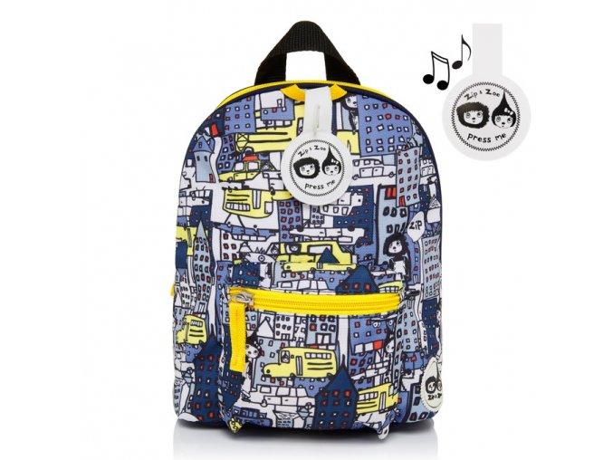 City batoh malý P1